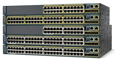 switch-cisco-catalist-2960