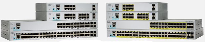 Cisco Catalyst 2960L