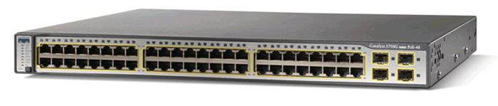 Cisco Catalyst 3750